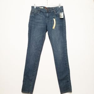 Kut from the Kloth Viv Toothpick Skinny Jeans NWT